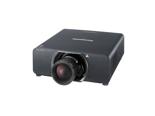 10000 lumens DMD Panasonic PTD 10000