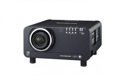 12000 lumens DMD Panasonic PTDZ 12000 HD