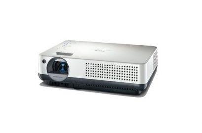 2000 lumens LCD Sanyo XW-56