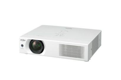 4500 lumens LCD Sanyo XU-116