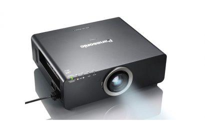 6000 lumens DMD panasonic PTDZ 6000 16-9