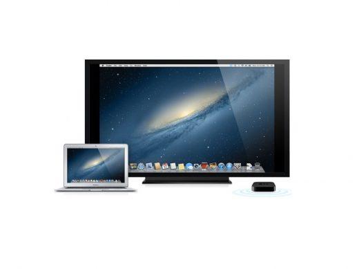 Airplay Apple TV