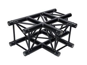 Angle 3D en T BLACK