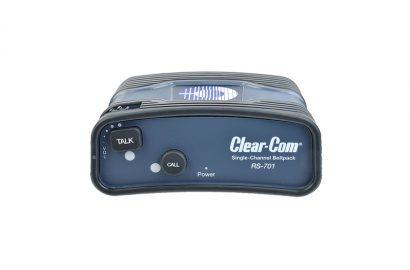 CLEARCOM-RS-701-SONORISATION-COMMUNICATION-AUCOP-BOITIER-CEINTURE