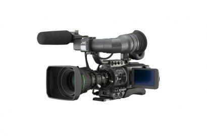 Caméra JVC HDV GY-HD