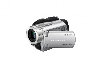 Camescope DVD Sony