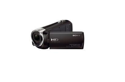 Camescope HDRCX240E SONY