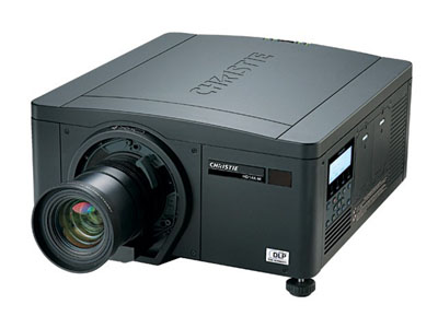 Vidéoprojecteur 14000 lumens CHRISTIE ROADSTER HD14K-M