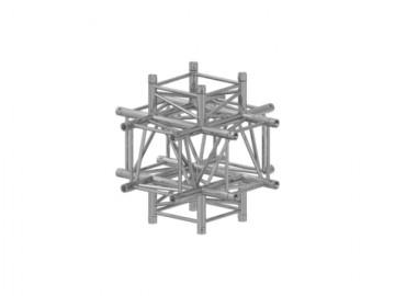 Cube assemblage 6D