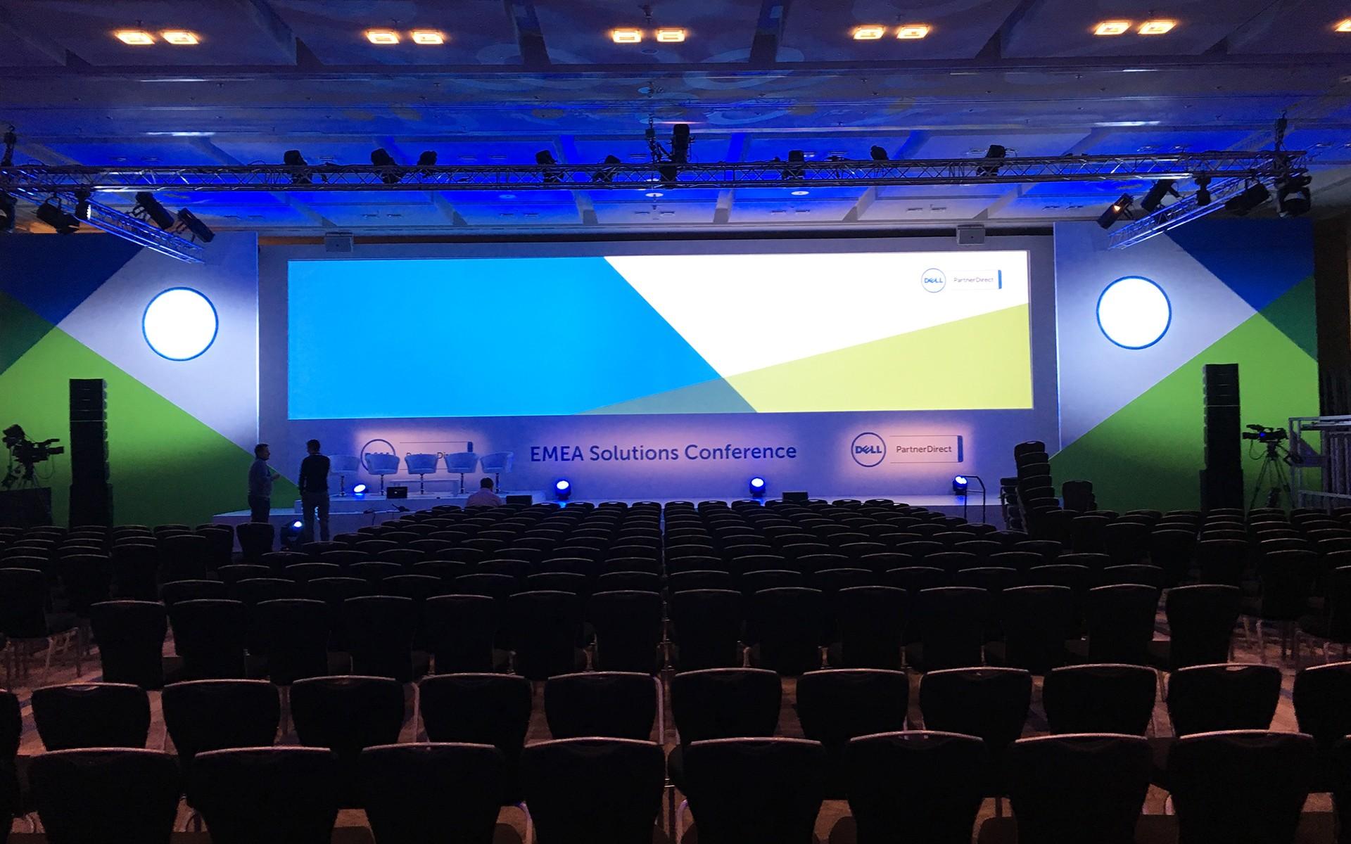 Convention Dell, infodécor, softedge