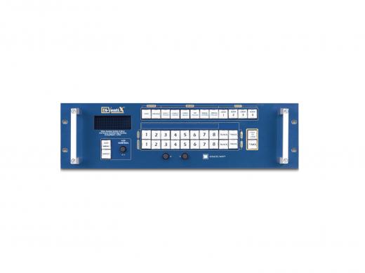 Di-ventix Analogway DVX 8022