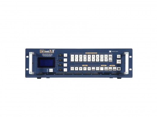 Di-ventix II Analogway DVX 8044