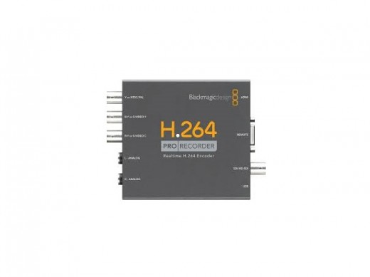 H 264 Pro Record