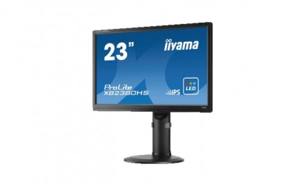 IIYAMA 23 POUCES-LED-PROLITE-XU2380-AUCOP-VIDEO-MONITEUR-VIDEO-LOCATION-MATERIEL