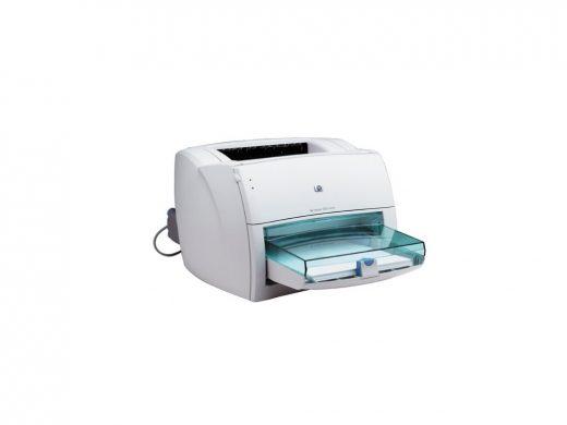 Imprimante LaserJet HP 1000 W