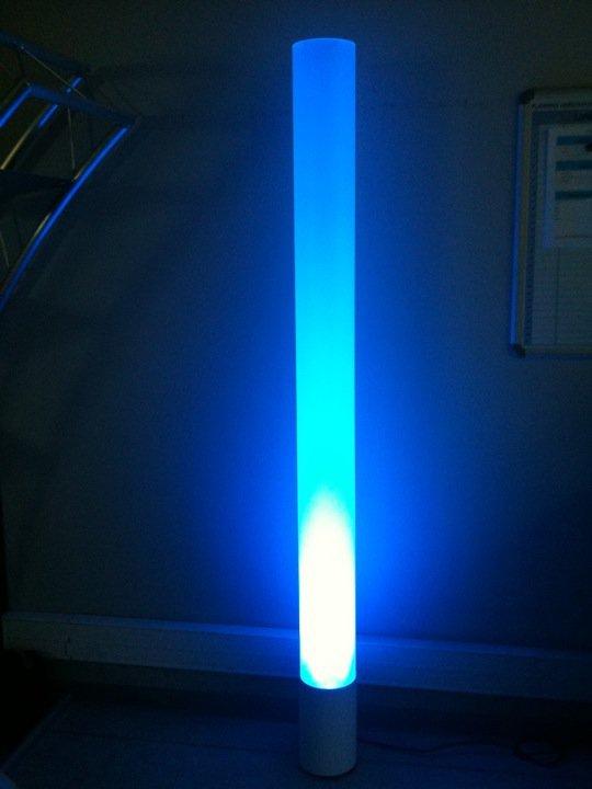licialed tube lumineux catégorie projecteurs à led étiquettes led ...