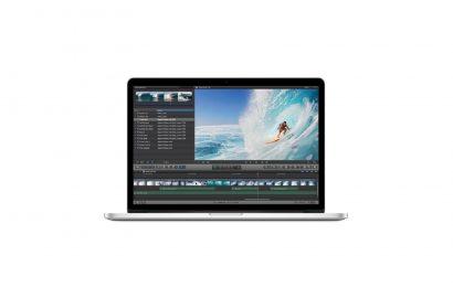 Macbook Pro rétina 15