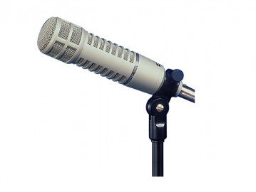 Microphone Electro Voice RE20