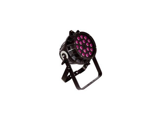 OXO-MINIBEAM-LED-FULL-COLOR-18X3W-PROJECTEUR-A-LED-AUCOP-ECLAIRAGE-CARROS-WISSOUS-VITROLLES