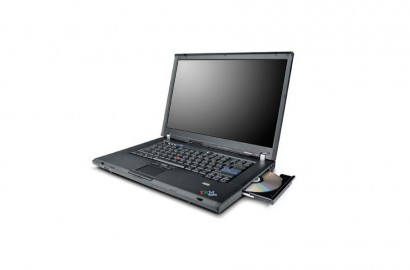 PC portable IBM Lenovo Thinkpad, clavier AZERTY - QWERTY