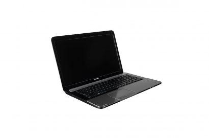 PC portable Toshiba Satellite Pro 100, AZERTY