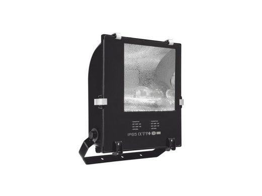Projecteur exterieur hpit 400w aucop - Eclairage exterieur basse tension ...