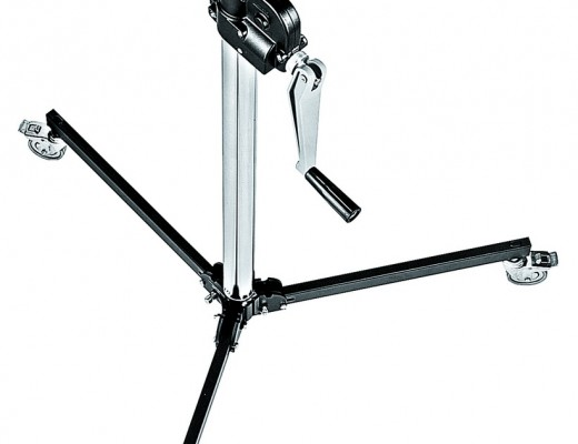 Pied Manfrotto type Wind Up