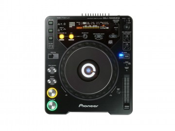 Platine CD Pioneer CDJ1000 MK2