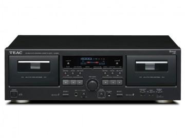 Platine cassette double TEAC
