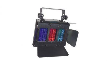 Projecteur Changeur de couleurs RGB Flood