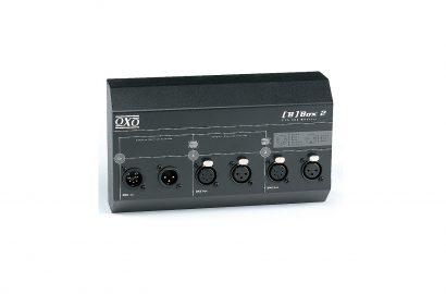 Splitter DMX 1 OXO 1e-2s