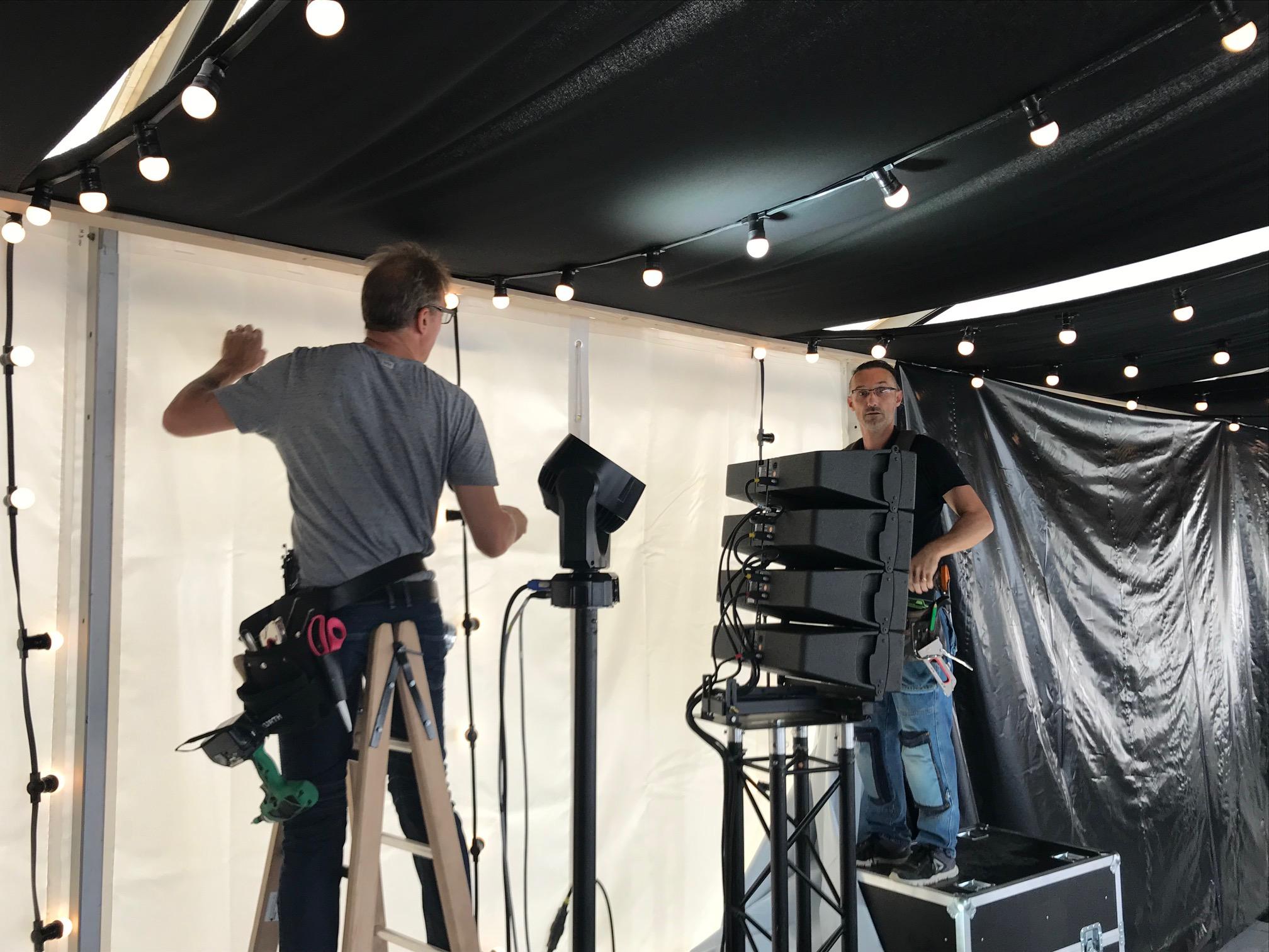 aucop-event-ikebana-abbaye de valasse-evenement-son-eclairage-deco-wissous-audiovisuel-carros