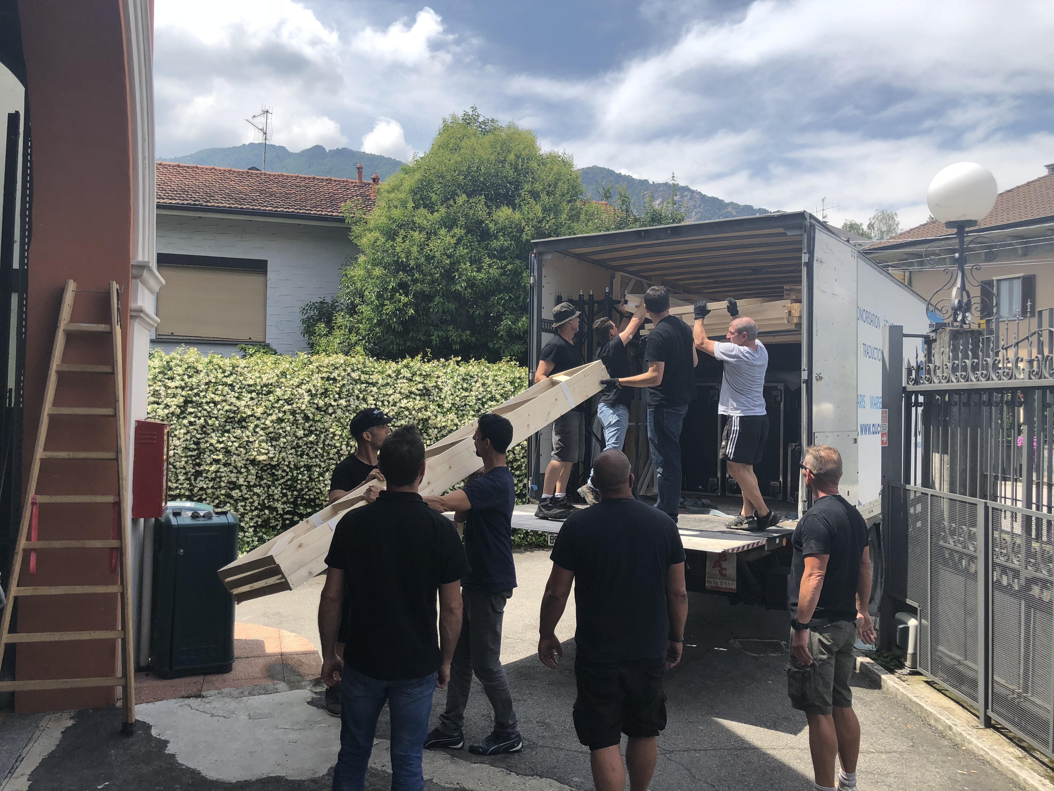aucop-event-italie-twobevents-lac majeur-son-video-deco-scene