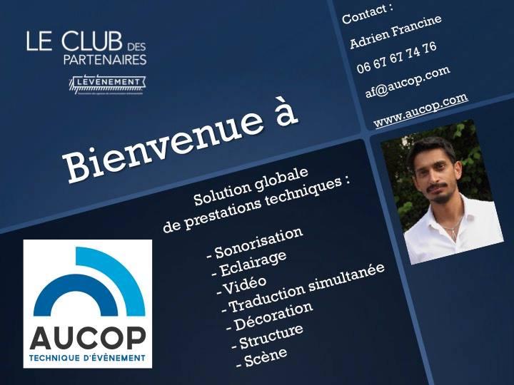 aucop-event-levenementiel-association-groupe-audiovisuel-evenement