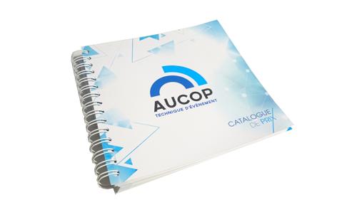 Télécharger le catalogue produit AUCOP 2017