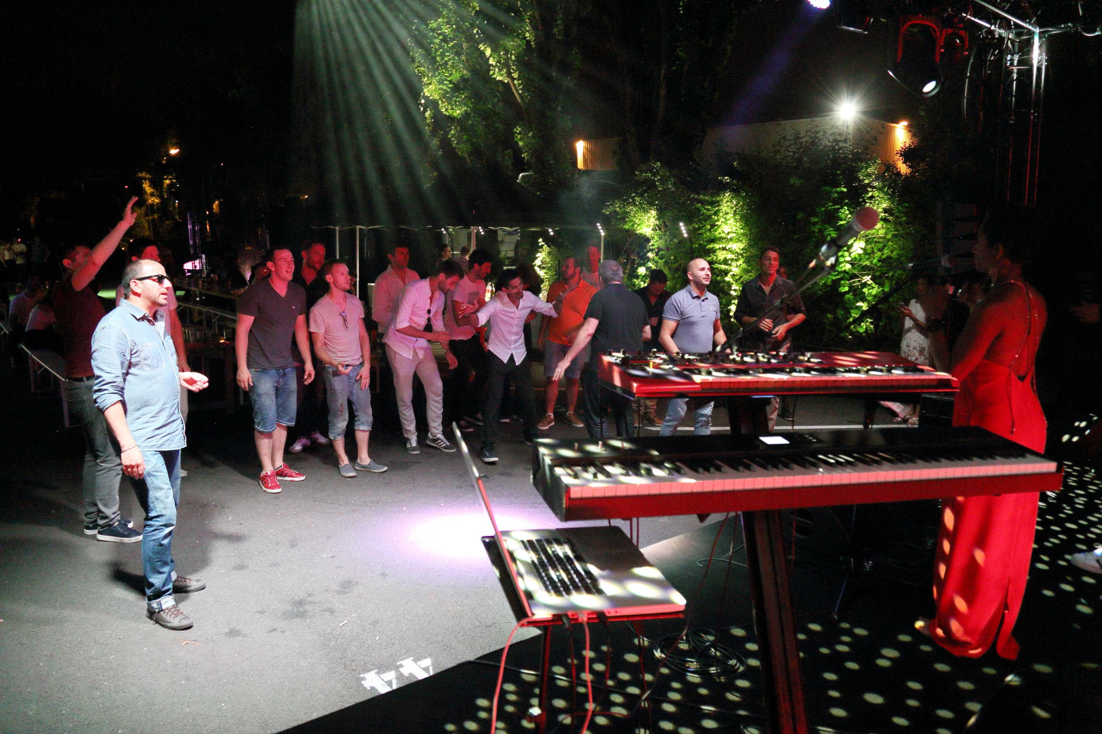 even-aucop-soiree-wissous-paris-music-events-agency-concert-29-juin-team-building-audiovisuel