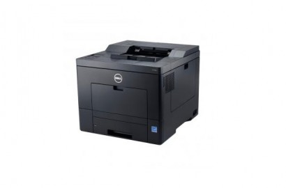 imprimante DELL C2660dn