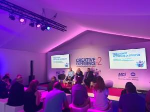 2eme edition de Creative Experience by Konica Minolta – par ComSquare