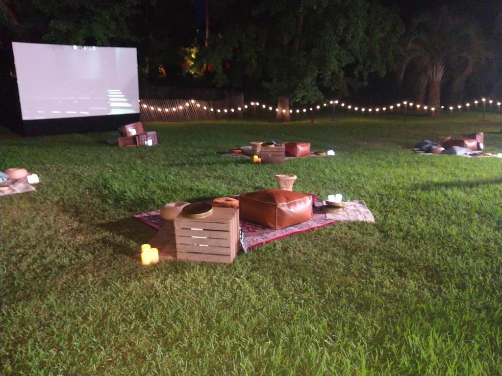 mediatheque de cannes-festival de cannes-atelier deco-deco evenementielle-aucop