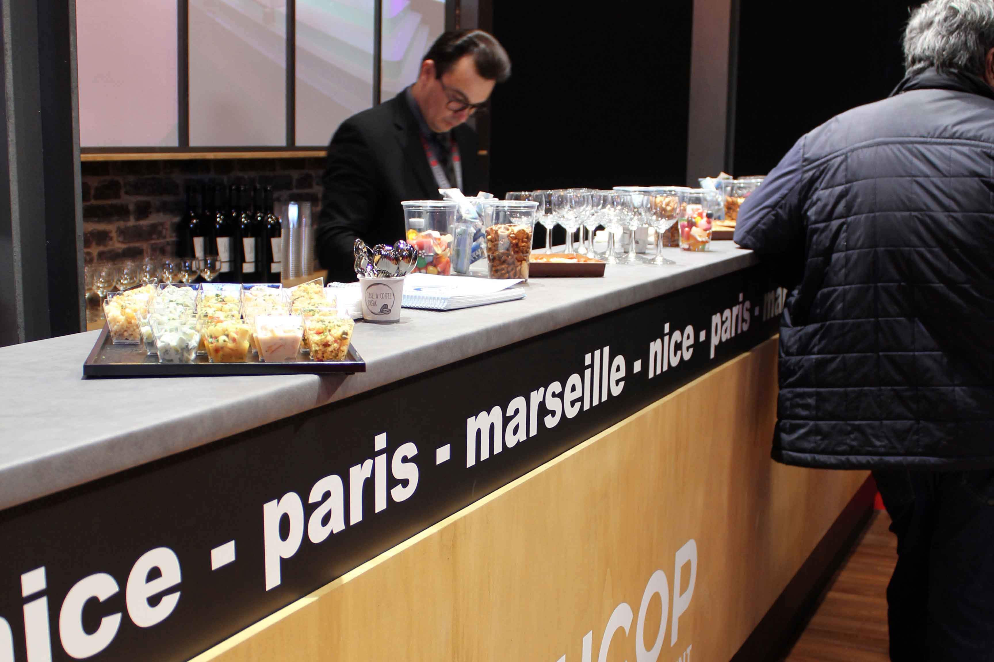 Salon Heavent Paris 2017-AUCOP-BAR-HEAVENT-2017-NOVEMBRE-PARIS-PORTEDEVERSAILLES