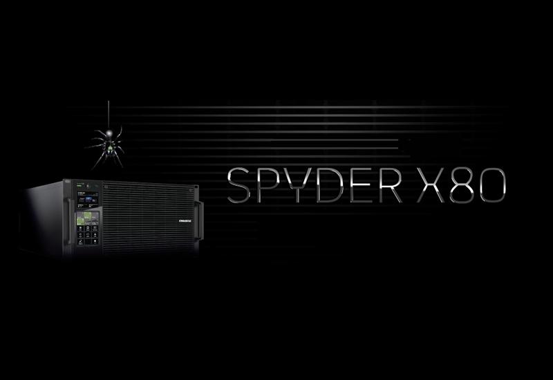 AUCOP-CHRYSTIE-SPYDER-X80-EVENT