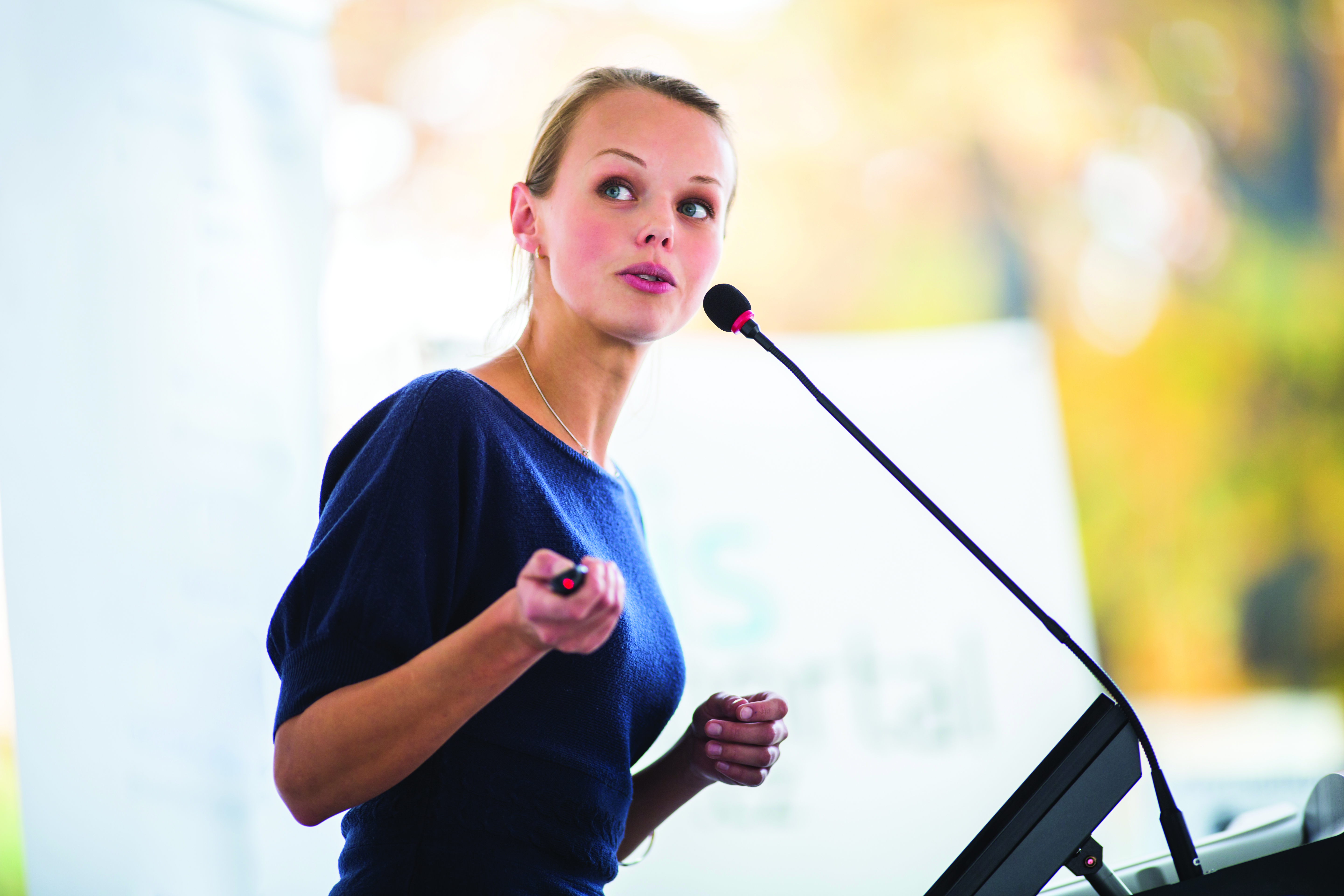 AUDIO VISUAL SERVICES FOR CONFERENCE CENTERS