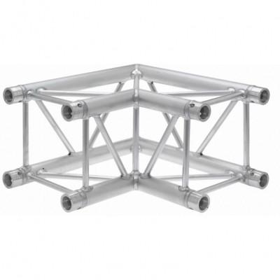 Angle 2D 90°-structure-pont aluminium carre-pieces d'angles & specifiques-aucop-materiel-audiovisuel-evenement
