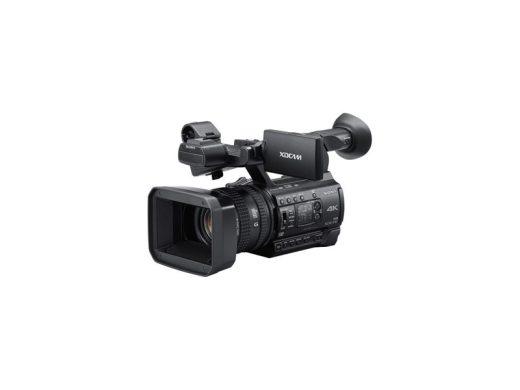 CAMÉRA SONY PXW-Z150 4K ET HD