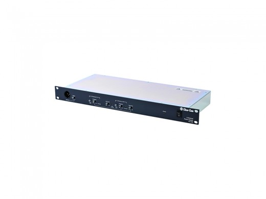 CLEAR COM PS-702 - Station fixe 2 canaux avec haut-parleur - sonorisation - communication - materiel - audiovisuel - location -aucop