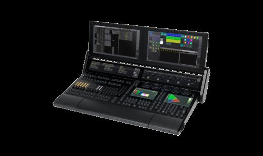 CONSOLE GRANDMA3 LIGHT-console-eclairage-location-aucop