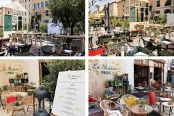 Maison Puget - Marseille