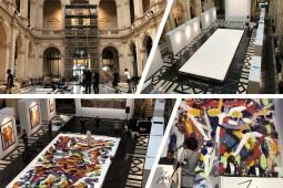Exposition Jonone - Marseille