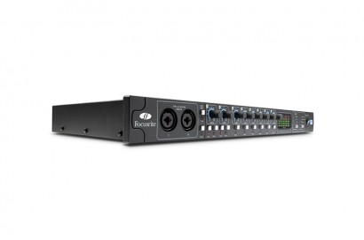 FOCUSRITE OCTOPRE MKII-SONORISATION-CONSOLES-CONSOMMABLES-AUCOP-EVENT