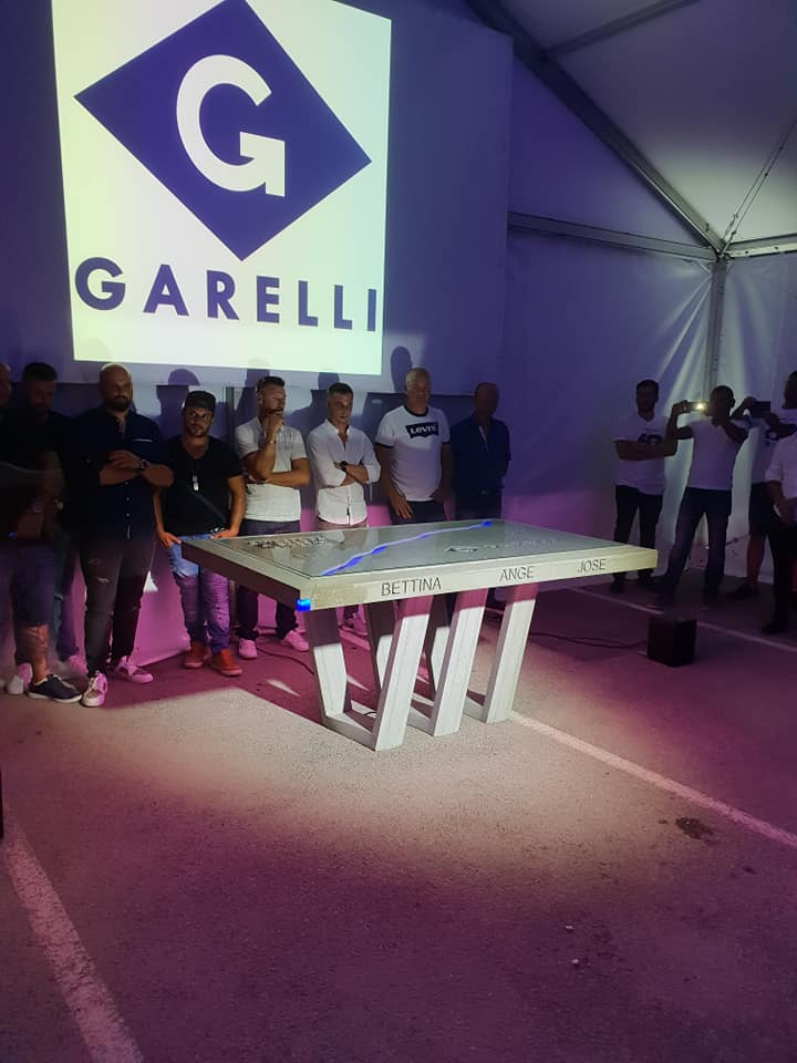 GROUPE GARELLI